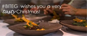 BITEG wishes you a very tasty Christmas