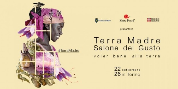 Terra Madre Salone del Gusto 2016 – Loving the Earth